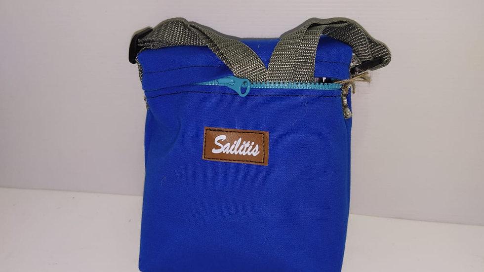 Sailitis Sling Pouch Box/Small / Blue