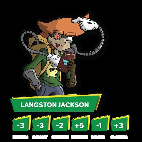 Langston Stat Block.png