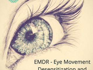 Você conhece a Terapia EMDR?