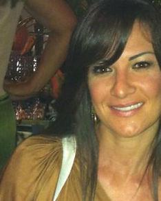 Eloiza Poletto Tesoureira Instituto Espa
