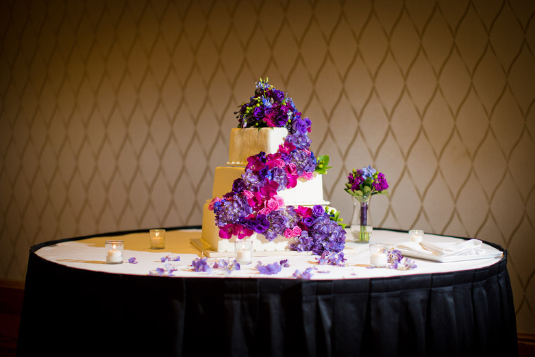 Christine's Floral Touch - Danny & Katie