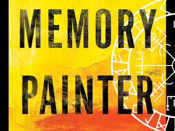 The Memory Painter - new release