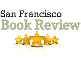 San Francisco Book Review of DEAD ON THE DELTA