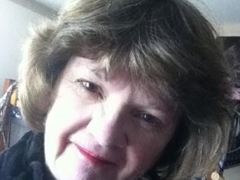 BLOG TOUR: Susan Gourley