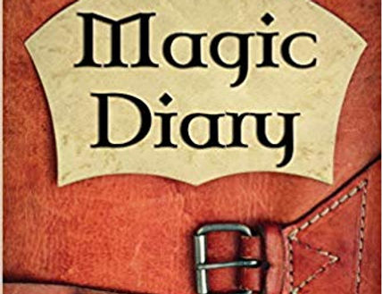 Magic Diary by Pat Lamarche.jpg