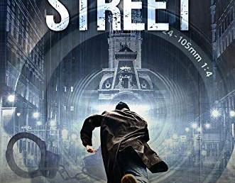 PODCAST:  Simon Landry's Debut Novel