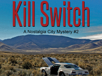 Desert Kill Switch