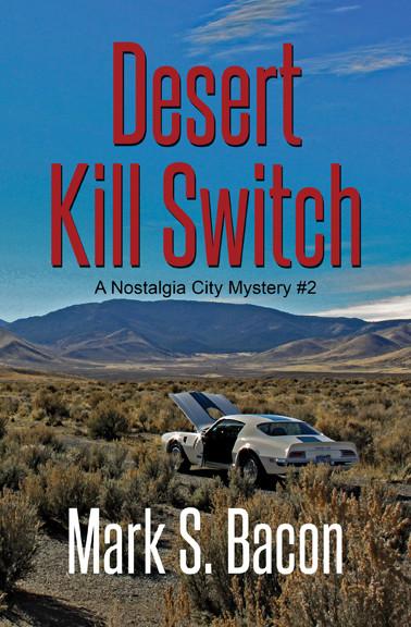 Desert Kill Switch