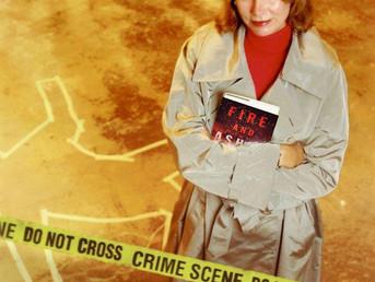 Dead-End Job Mystery series