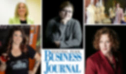 Sherry Knowlton featured in Gender Discrimination articl in Central Penn Business Journal