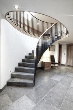 Slackwood Barn Slate Staircase_01