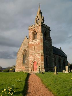 St John's Church Skirwith
