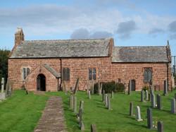 ADDINGHAM CHURCH