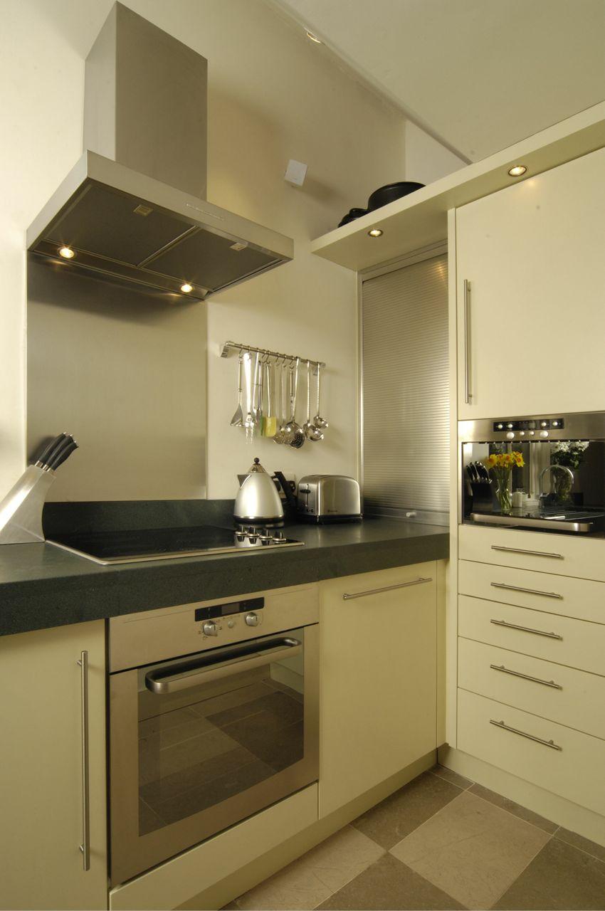 Waitby Kitchen 47