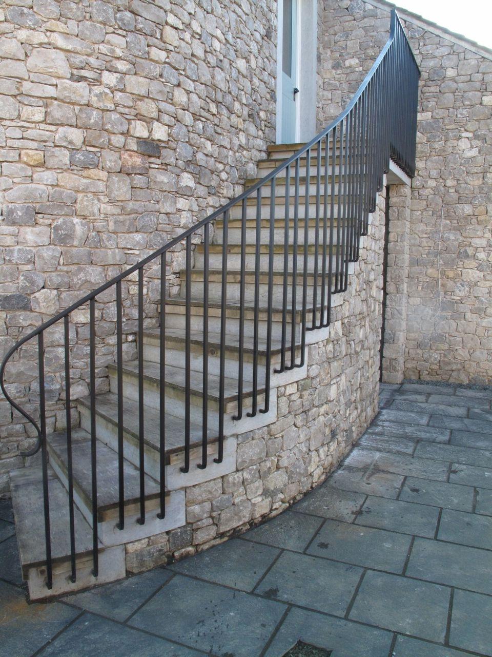 External Stair IMG_8991 copy