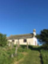 Heysham Church