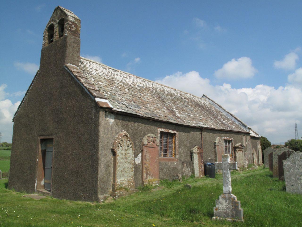 Beckermet Low Church St Bridget's