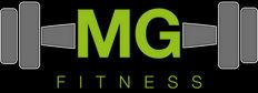 Main Gain Fitness Logo