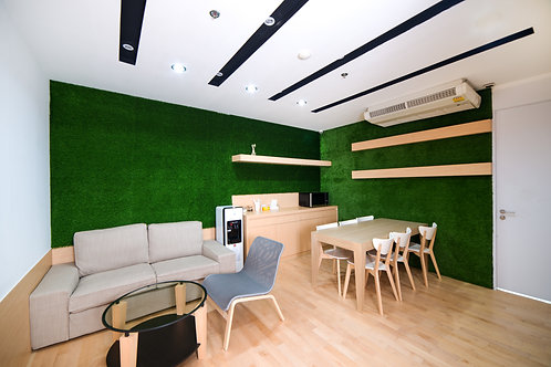 Co-working Space (Public Area)