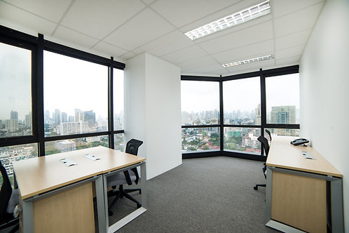 Medium Office Room