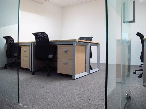 Medium Office Room