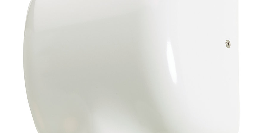 Sèche-mains ZELIS  automatique INOX,