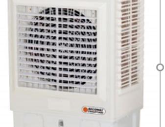 Climatiseur Evaporatifs Mobiles,Fresh9,