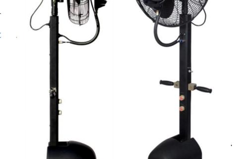 Ventilateur Brumisateur PRO  180CM,