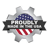 proudly made in the usa tag - no backgro
