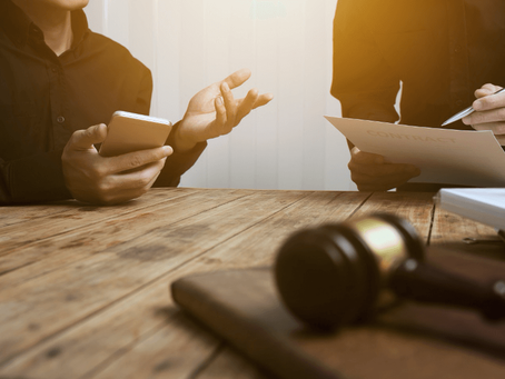 Factors to Consider When Choosing a Criminal Defence Lawyer