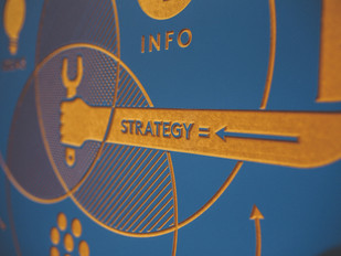 HR – Strategically Helping Organizations Deliver