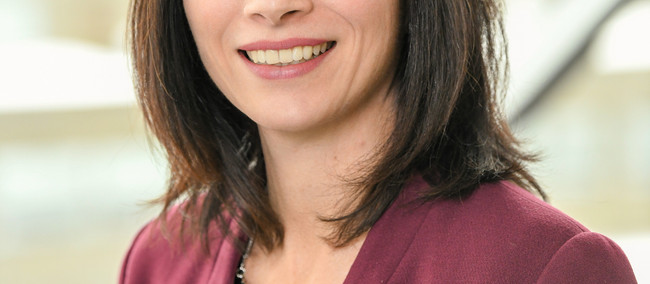 Mindfulness at Work: A Q&A with Michelle Precourt