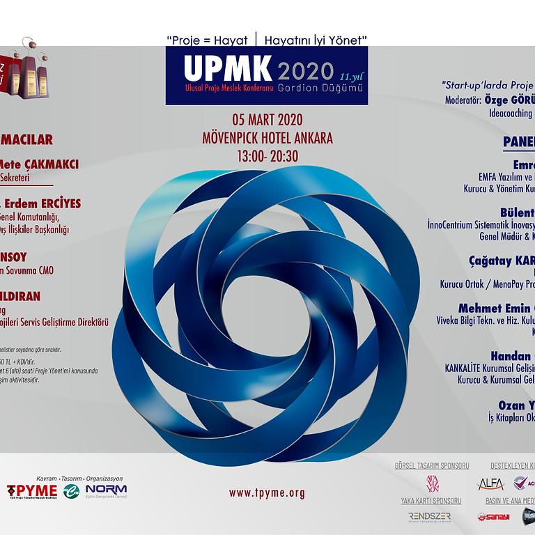 UPMK 2020
