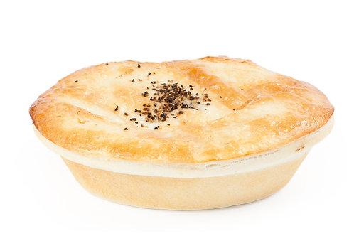 Pie - Regular Size