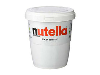 Pantry - Nutella 3kg