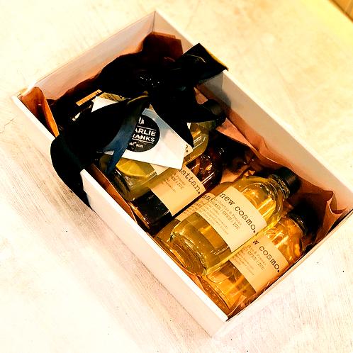 Cocktails  - 8 bottle GIFT BOX SET