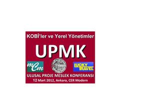 UPMK 2012