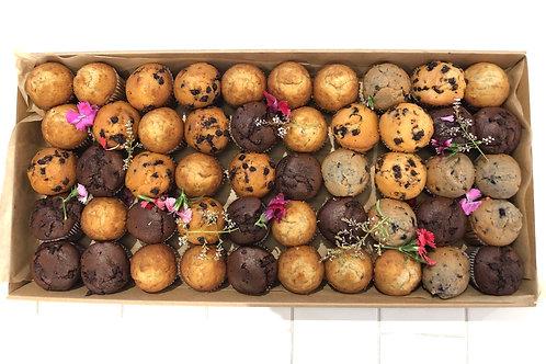 Mini Muffins - Assorted