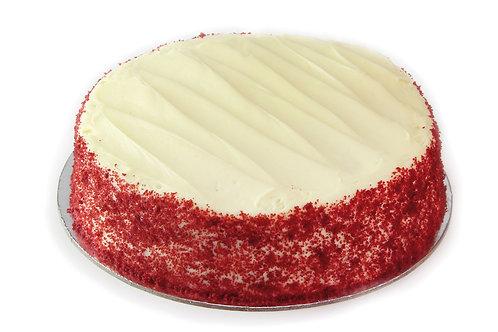 CELEBRATION CAKE Red Velvet Cake