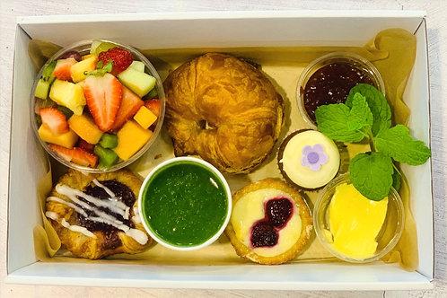 Individual AM/PM Tea box #1