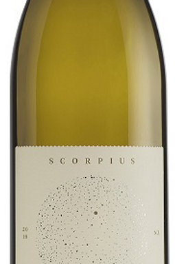 White Bottle - Scorpius sav blanc marlborough nz 2018