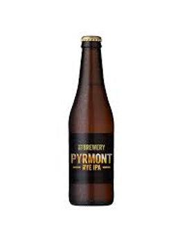 Beer - Pyrmont Rye