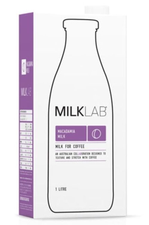 Milk Macadamia - 1L