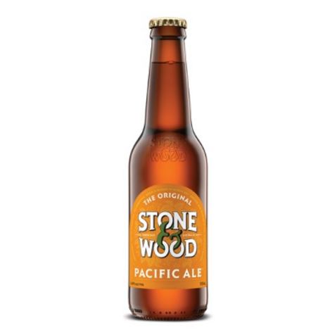 Beer  - Stone & Wood Pacific Ale