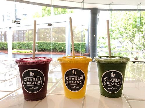 Fresh Juices 350ml