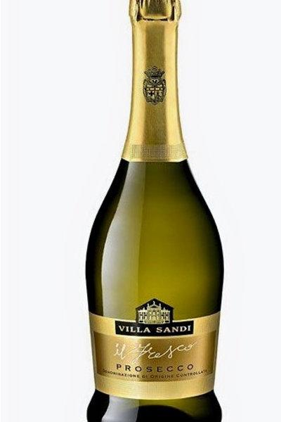 Sparkling Bottle - Villa Sandi Prosecco Italy