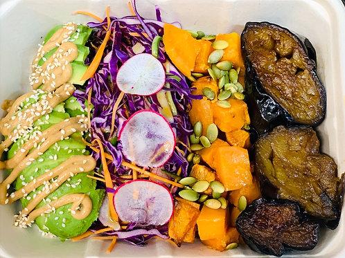 Staff Meal - Vegan Health Bowl (VG)