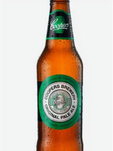 Beer  - Coopers Pale ale