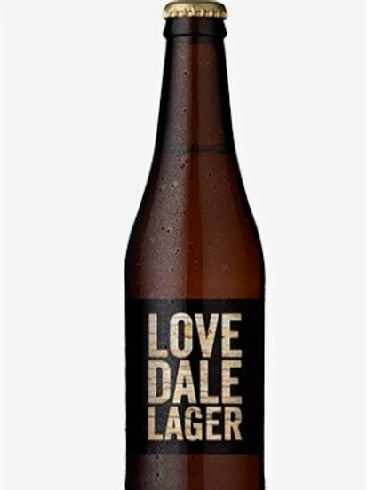 Beer  - Lovedale Lager