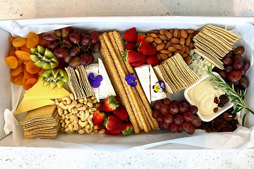Cheese Platter Large Box